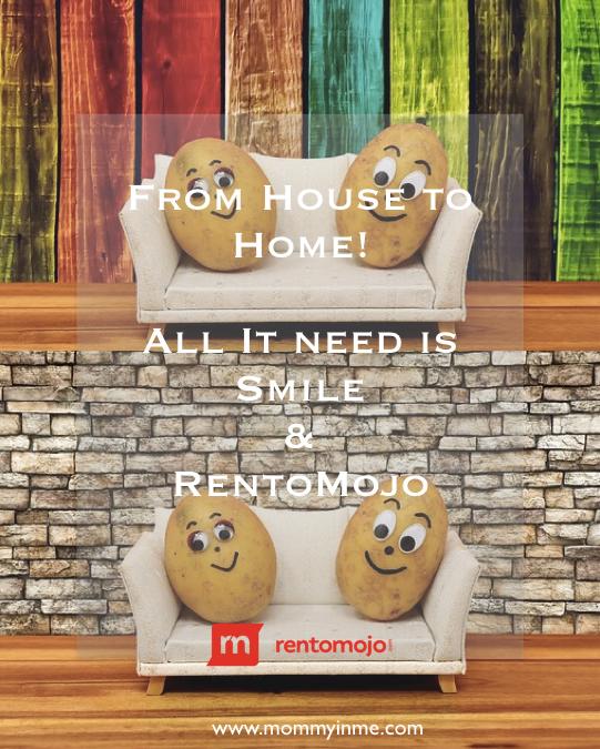 Rentomojo - Now rent your online furniture, dining table, appliances instead of buying. #rentomojo #rental #RMI